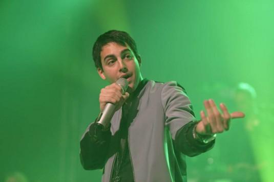 Darin Tour2013