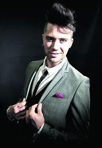 Brolle Melodifestivalen 2011
