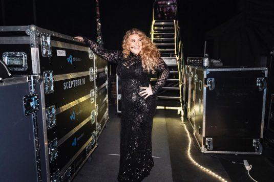 Sarah Dawn Finer Melodifestivalen 2019 foto Stina Stjernkvist