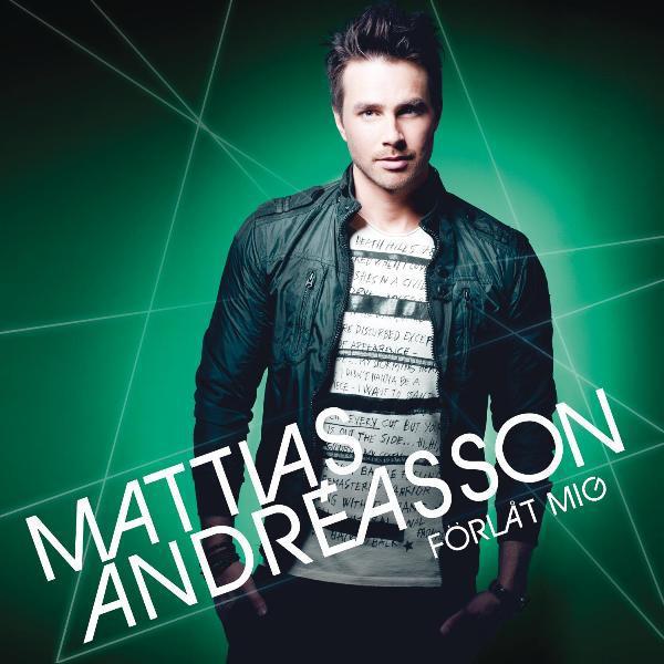 Mattias Andréasson