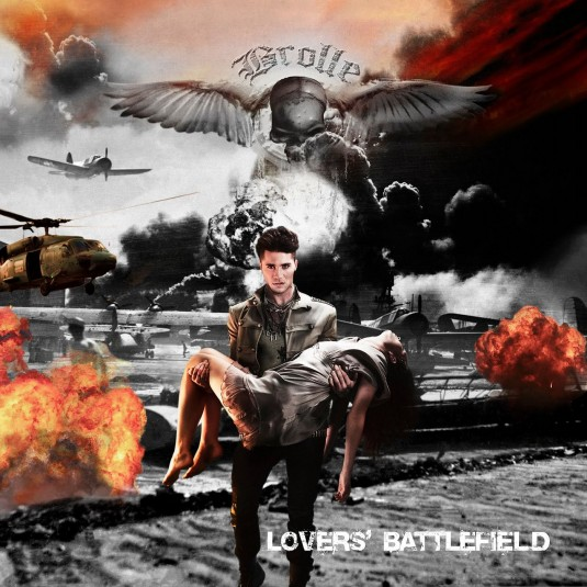 Brolle-Lovers-Battlefield