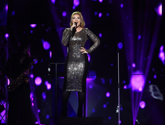 Sarah Dawn Finer Melodifestivalen 2016