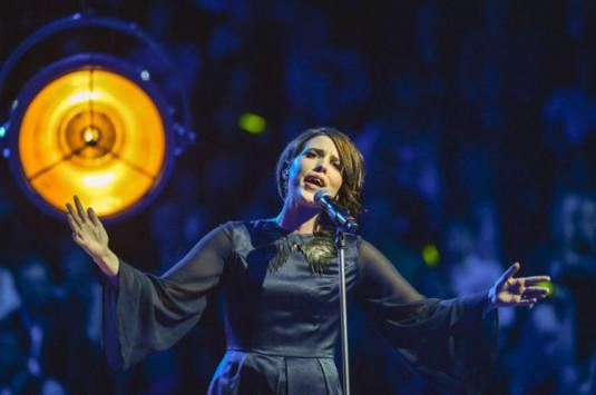 Ellen Benediktson Melodifestivalen 2014