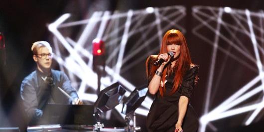 Eko Melodifestivalen 2014