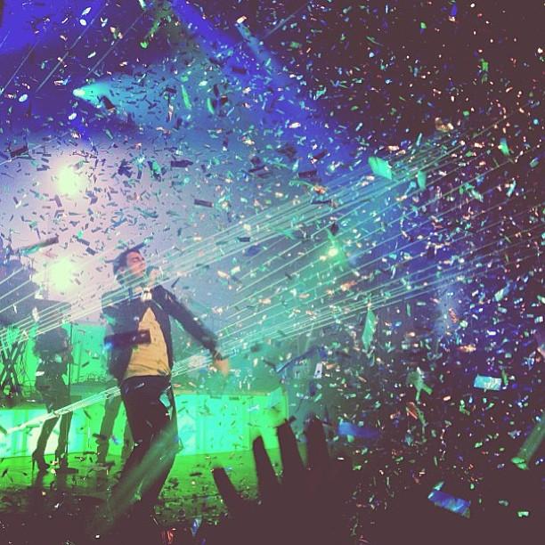 Darin Tour 2013