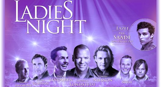 Ladies Night 2013